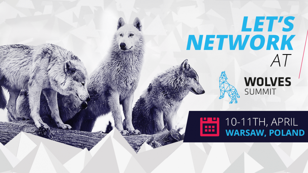 Admify na wolves summit 2018