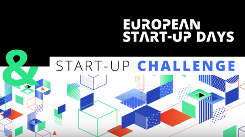 European Start-up Days 2018